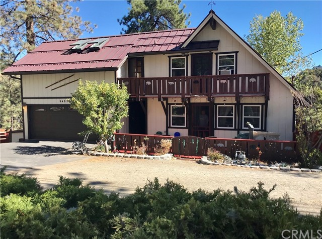 , CA  is listed for sale as MLS Listing IV18233509