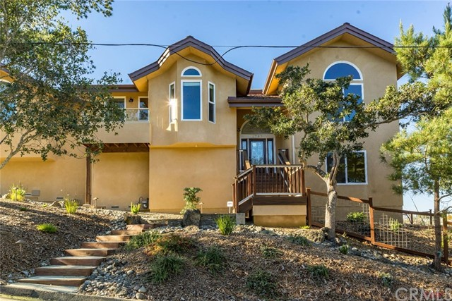 1785 Chester Lane, Cambria, CA 93428