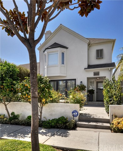 Photo of 617 Orchid Avenue #2, Corona del Mar, CA 92625