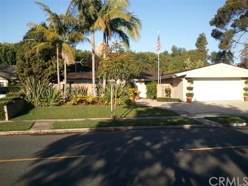 Single Family Home for Rent at 12271 Martha Ann St Los Alamitos, California 90720 United States