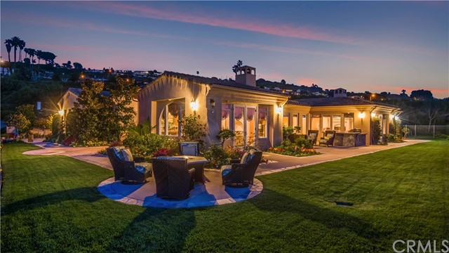 Single Family Home for Sale at 70 Calle Cortada Rancho Palos Verdes, California 90275 United States