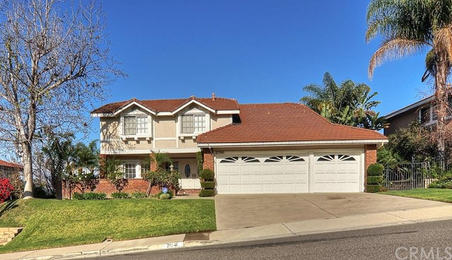 Single Family Home for Rent at 21741 Queensbury Lake Forest, California 92630 United States