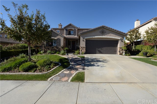 11163 Harmon Hts Beaumont, CA 92223 is listed for sale as MLS Listing CV16741408