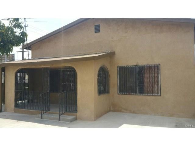 Single Family for Sale at 755 Amalia Avenue East Los Angeles, California 90022 United States