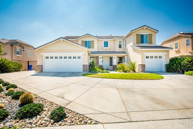 , CA  is listed for sale as MLS Listing TR18205116