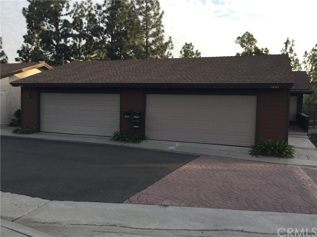 Condominium for Sale at 1401 Pinon Place Fullerton, California 92835 United States