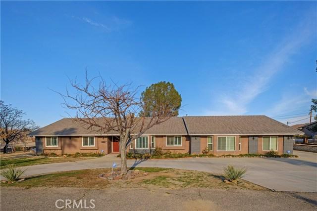 14885 Riverside Drive Apple Valley CA 92307