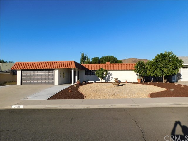 Detail Gallery Image 1 of 1 For 28655 Portsmouth Dr, Menifee, CA 92586 - 3 Beds   1/1 Baths