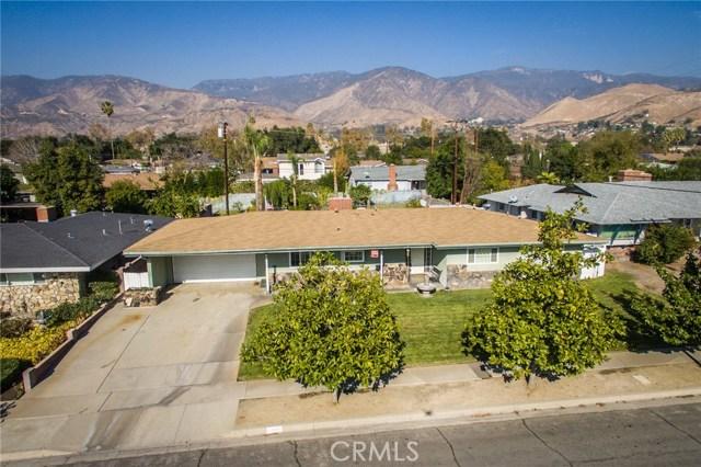598 E 39th Street San Bernardino, CA 92404 - MLS #: EV17274709