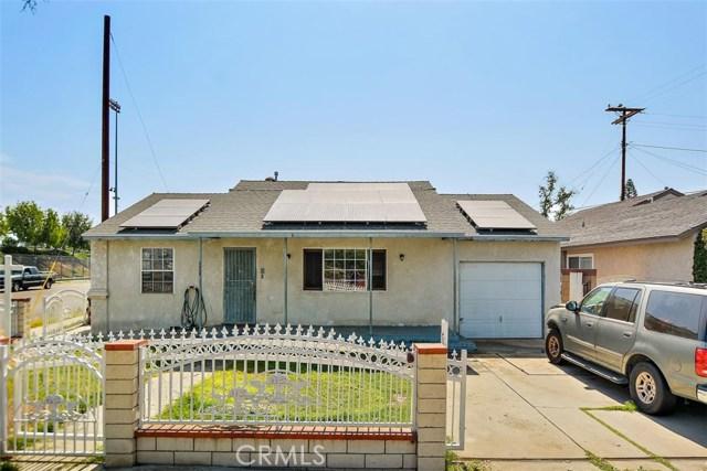 3856 Willow Avenue Baldwin Park, CA  91706