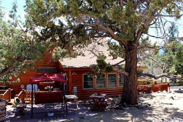 170 Santa Barbara Avenue Big Bear, CA 92386 - MLS #: PW17111385