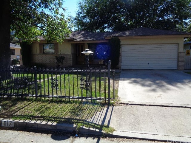 617 Fiorito Street Bakersfield CA  93309