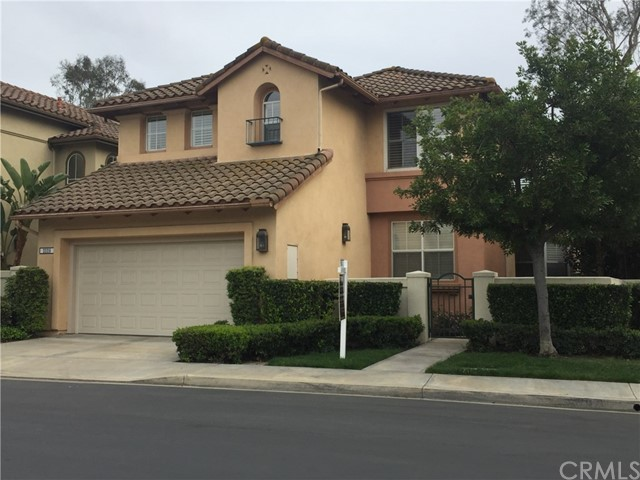 Single Family Home for Rent at 2326 Coffman Drive Tustin, California 92782 United States
