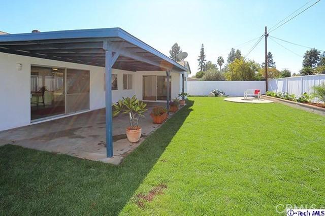 7461 Minstrel Avenue West Hills, CA 91307 - MLS #: 318004443