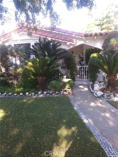 3722 Virginia Los Angeles CA 90016