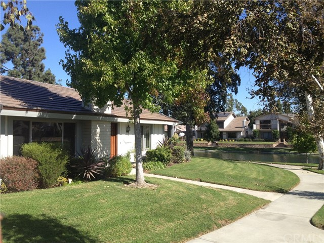 Single Family Home for Rent at 2006 West Wind W Santa Ana, California 92704 United States