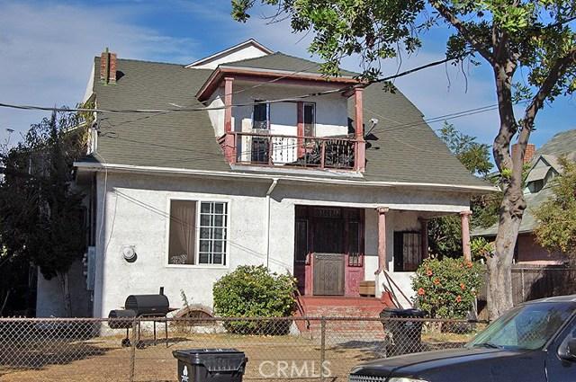 1835 12Th Street, Los Angeles, California 90006