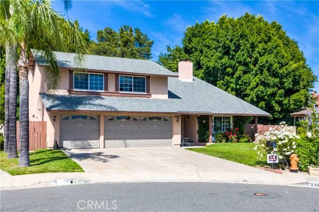 Photo of 24842 Pylos Way, Mission Viejo, CA 92691