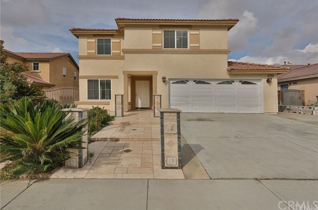 Single Family Home for Rent at 15283 Adobe Way Moreno Valley, California 92555 United States