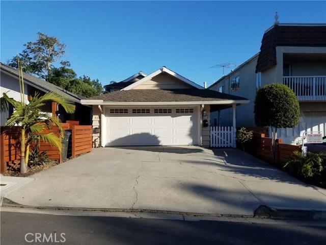 406 Iris Avenue Corona Del Mar, CA 92625 - MLS #: OC18165053