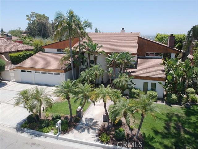 15956 Carmenia Drive Whittier, CA 90603 - MLS #: PW18127771