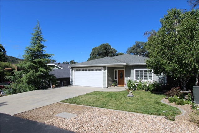 4951 Pretty Doe Lane, Paso Robles, CA 93446