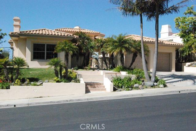 Single Family Home for Rent at 32011 Isle Vista Laguna Niguel, California 92677 United States