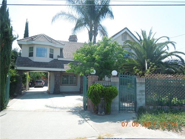 4538 Riverview Ave, El Monte, CA 91731