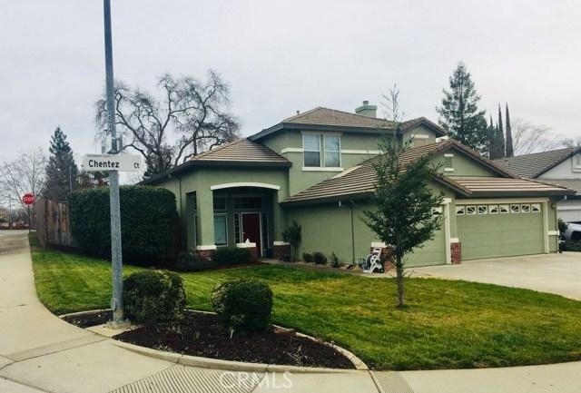6508 Chentez Court, Orangevale, CA 95662