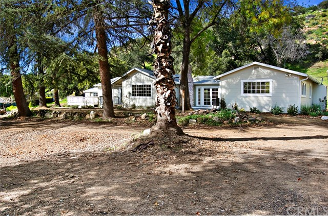 Single Family Home for Sale at 12712 Sisar Road Ojai, California 93023 United States