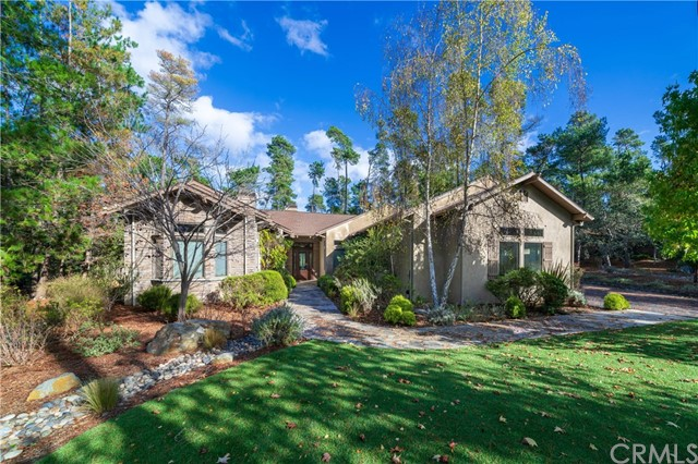 6445  Cambria Pines Road, Cambria in San Luis Obispo County, CA 93428 Home for Sale