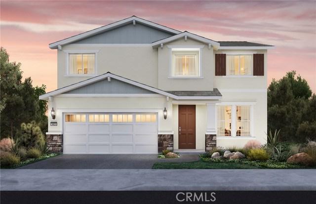 7837 Poppy Lane, Fontana, California