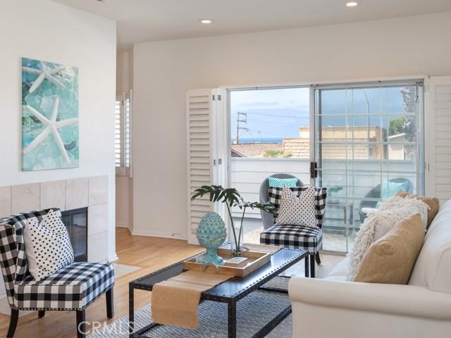 446 Monterey 2-E Hermosa Beach CA 90254