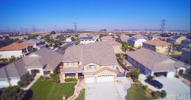 6055 Colonial Downs Street Eastvale, CA 92880 - MLS #: EV17234265