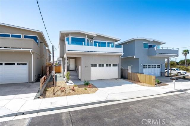 310  Mindoro Street, Morro Bay, California