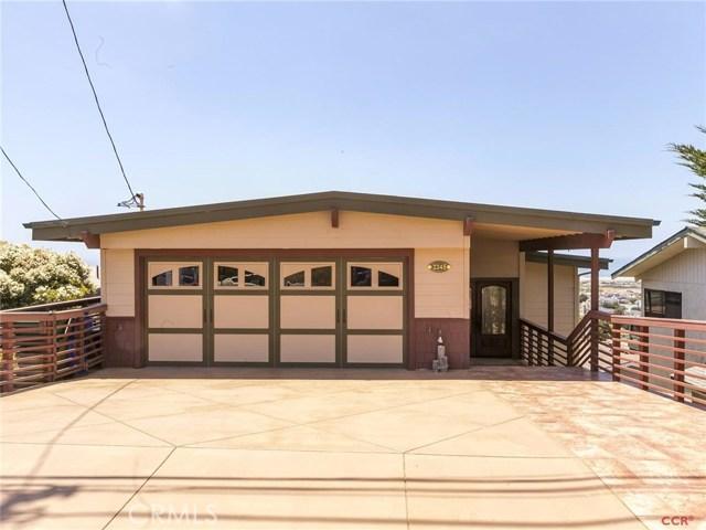 2245 Nutmeg Morro Bay, CA 93442 - MLS #: SC1073826