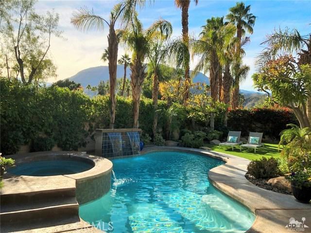 1 Stonecrest Cr, Rancho Mirage, CA 92270 Photo