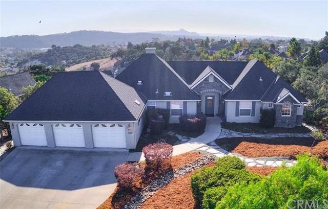 284  Plancha Way, Arroyo Grande, California