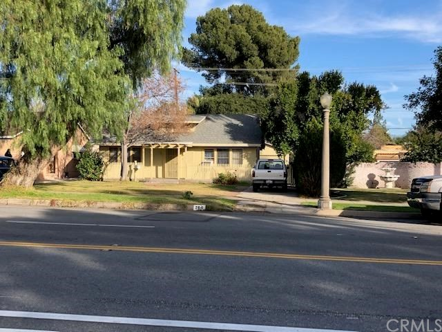 2841 Arrowhead Avenue San Bernardino CA 92405