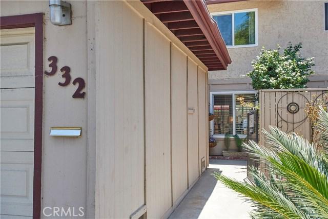 332 W Saint Andrews Lane, Azusa, CA 91702