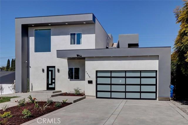 7925 Kittyhawk Ave, Westchester, CA 90045