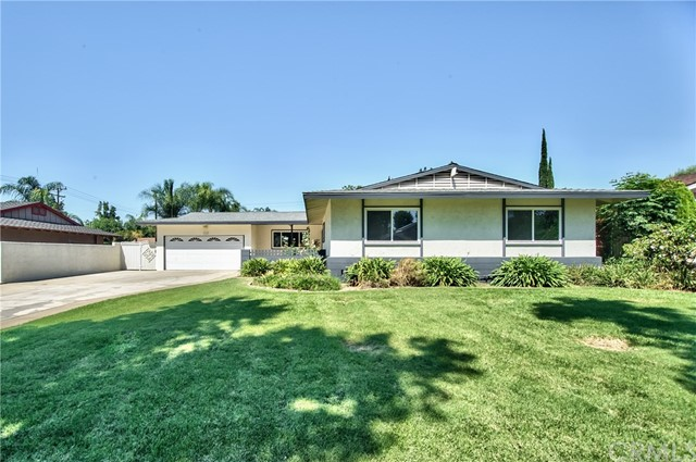 1509 N 2nd Avenue Upland, CA 91786 - MLS #: CV17186087