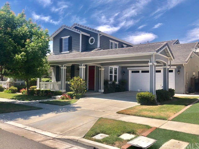 12860 Spring Mountain Drive,Rancho Cucamonga,CA 91739, USA