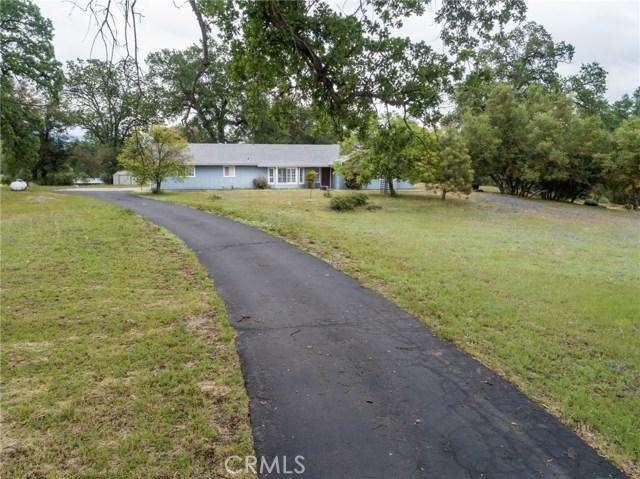 41545 Sunny Oaks Ranch Rd, Ahwahnee, CA 93601 Photo