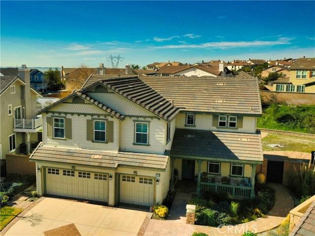5178 Salton Court Rancho Cucamonga CA 91739