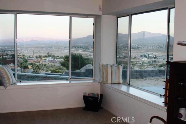 57266 Castro Drive, Yucca Valley CA 92284