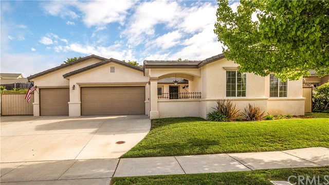 777 Angus Street, Paso Robles, CA 93446