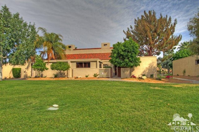 136 Desert West Drive Rancho Mirage, CA 92270 is listed for sale as MLS Listing 216009980DA