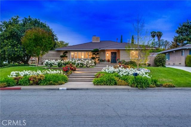 1 Altura Road, Arcadia, CA, 91007