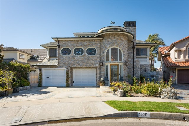 Photo of 16511 Carousel Lane, Huntington Beach, CA 92649